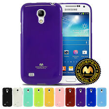 for Samsung Galaxy S4 Mini Slim Pearl Jelly TPU Bumper Case Thin Cover GOOSPERY®