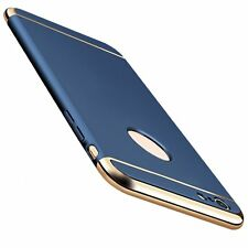 Luxury thin Electroplate Hard Back Case Cover for iPhone 6 6S Plus New