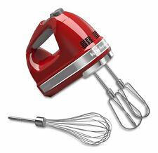 KitchenAid 7-Speed Digital Hand Mixer with Turbo Beater II Accessories 4 Colors