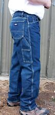 Mens Dickies Relaxed Fit Carpenter Stone Wash Jeans