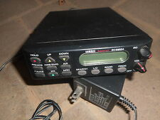 BC350A Auto Scanner by UNIDEN BEARCAT w operating guide