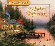 The End of a Perfect Day by Thomas Kinkade (2002, Ha...