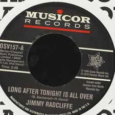 """Jimmy Radcliffe-Long After Tonight Is All Over 7"""" 45-Outta Sight, OSV157, 2016,"""