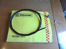 NOS RALEIGH CHOPPER REAR BRAKE CABLE MK1 GENUINE RIBBED STURMEY ARCHER