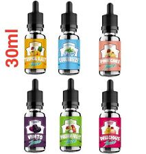 30ml SUB-OHM Dripper Vaping Cloud E liquid For E-Shisha Mod Vape