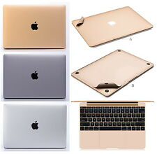 3M Sticker Skin Cover Guard Protector for Apple MacBook Pro 13 A1706 Touch Bar