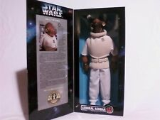 Star Wars 12 Inch Collectors Series 2 to choose from for $15 NEW MIB