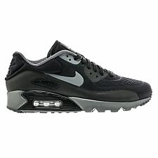 Nike Air Max 90 Ultra Black Mens Trainers