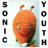 Dirty by Sonic Youth (CD, Jul-1992, DGC)