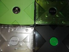1 TB Original Xbox  CO 8 Massive, 7 Premium, Visionary, HV 4, 4 to choose from!!