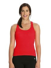 Jockey 24x7 Womens Cotton Racerback Modern Fit Tank Top -All Purpose (Pack of 2)