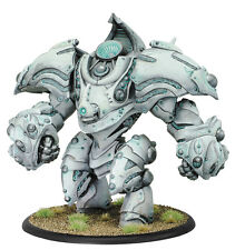 Warmachine: Retribution of Scyrah Helios/Hyperion Colossal (plastic) PIP 35068