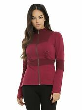 Her Universe Women Of Marvel The Scarlet Witch Jacket