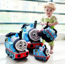 Thomas The Tank Engine Train Classic Stuffed Soft Plush Toy Doll