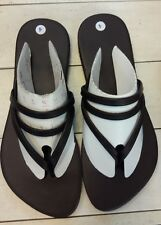 Fashion 2017-Summer Simple Comfy Sandals Clip Toe Post Open Ladies Flat NEW COOL