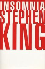 Insomnia by Stephen King, 1994, Hardcover, 1st edition