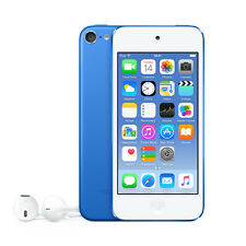 Brand New Apple iPod touch 6th Generation Blue (32GB) (Latest Model)
