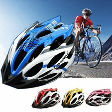 Adult Safety Cycling Helmet Road Bike Cycling Protect Helmet Adjustable