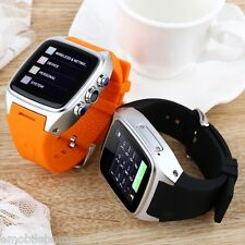 ORDRO SW16 Android 5.1 3G Smartwatch Phone MTK6572 GPS 3MP Camera IP67 Bluetooth