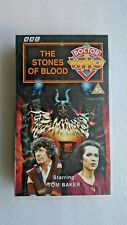 Doctor Who The Stones of Blood Tom Baker