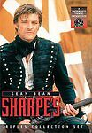 SHARPE'S RIFLES Collection (5-DVD set, 2005) ~ BRAND-NEW / SEALED Sean Bean