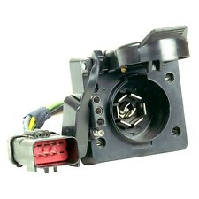 Hopkins 42145 - Multi-Tow 7 RV Blade and 4-Wire Flat Socket