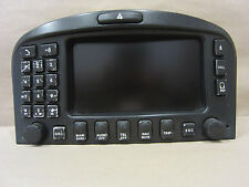Maserati 4200 Spyder -Coupe - Information Center Display - Part# 980138205