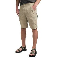 """Simms Fly Fishing Superlight Light Weight Shorts - UPF 50+ Color Cork - 36""""-38"""""""