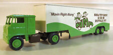 WINROSS  1980  MMA TOY SHOW BUFFALO    7000 CAB TRACTOR TRAILER