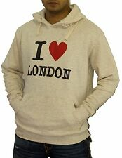 I Love Londo sweatshirt hoodie men women unisex premium quality cotton UK Seller