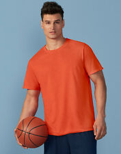 Mens Short Sleeve T-Shirt Gildan Adult Core Tee All Sizes and Colours