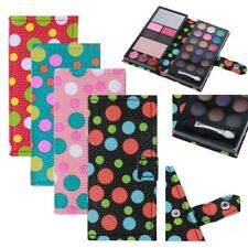 Portable Compact 18 Colors Cosmetic Makeup Eyeshadow Eye Shadow Palette Set Kit