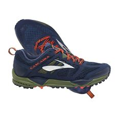 * NEW * Brooks Cascadia 11 Mens Trail Running Shoes (D) (440)