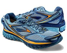 * NEW * Brooks Ghost 7 GTX Mens Trail Running Shoes (D) (087)