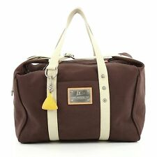 Louis Vuitton Cup Sac Antigua Duffle Bag Canvas