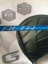 Ping Alta 65 Shaft Soft R/ R/ S/ X Flex Your Pick W/ Sleeve And Grip Free Ship
