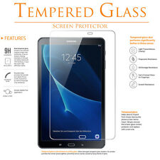 9H Hard Premium Tempered Glass Screen Protector Film for Samsung Galaxy Tablets