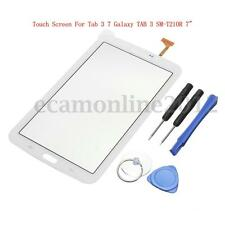 For Tab 3 7 Galaxy TAB 3 SM-T210R 7'' Touch Screen Digitizer Glass Replacement