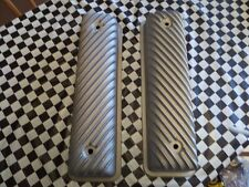 Ford Y block valve covers,Eelco,Moon,vintage,312.292,cal custom,hot rod