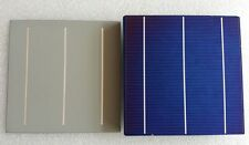 6x6 Poly Solar Cell 10W 100W 1000W 156x156 Polycrystalline DIY Panel 4.28W/PC