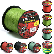 300M Strong Top List 10LB-100LB SPECTRA DYNEEMA BRAID FISHING LINE FISHING LINE
