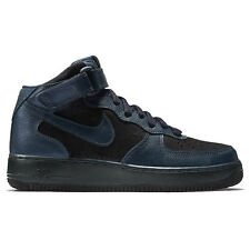 Nike Wmns Air Force 1 07 Mid Premium 805292-900 Shoes Women's Sneakers