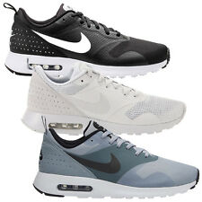 Nike Air Max Tavas Men's Sneakers Shoes Sneakers Black White Gray NEW