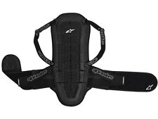 Alpinestars Bionic Air Back black motorcycle Back protector Sport Ski Riding