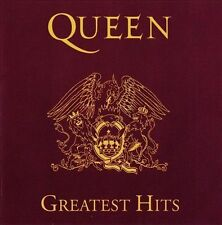 Queen, Queen - Greatest Hits, Excellent CD SHIPS FAST/FREE        #14