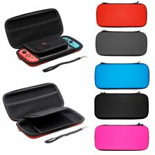 EVA Storage Bag Hard Shell Carrying Case Cover For Nintendo Switch Game Console
