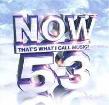 Various Artists-Now That's What I Call Music 53 ! 2CD-EMI/VIRGIN, CDNOW53, 2002,
