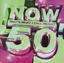 Various Artists-Now That's What I Call Music! 50 2CD-EMI/Virgin, cdnow50, Jewel