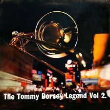 Tommy Dorsey And His Orchestra-The Dorsey Legend Vol. 2 LP-World Record Club, T
