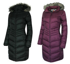 NEW COLUMBIA WOMEN'S POLAR FREEZE DOWN JACKET OMNI HEAT WINTER COAT